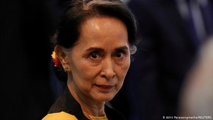 Chính biến Myanmar: Bà Aung San Suu Kyi giờ ra sao? - 1