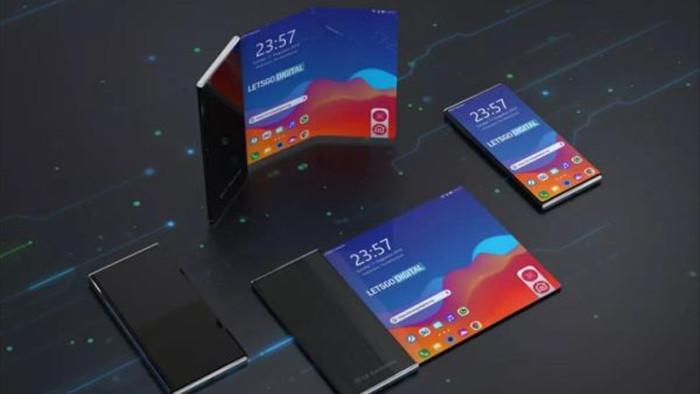 Vì sao điện thoại LG thất thế?
