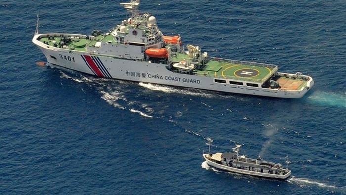 Chuyên gia Mỹ đề xuất trừng phạt Trung Quốc vì bành trướng ở Biển Đông - 1
