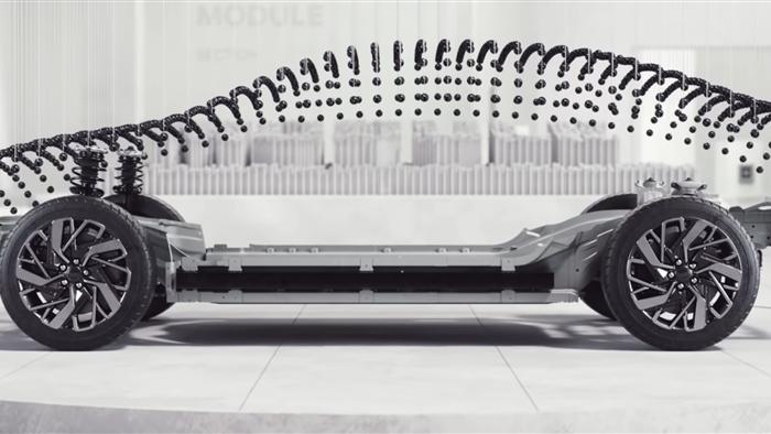 Apple đầu tư 3,6 tỷ USD vào Kia Motors để sản xuất Apple Car tại Mỹ - Ảnh 1.