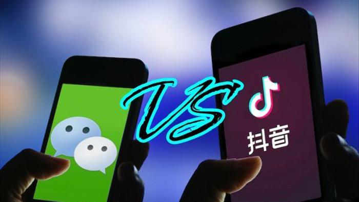 TikTok 'trở mặt' với Tencent