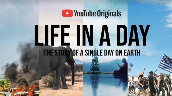 YouTube phát hành phim làm từ video của người dùng