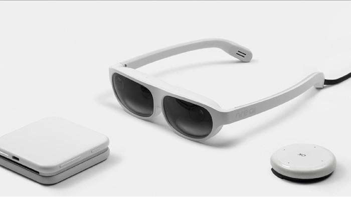 Kính VR của Apple sẽ có giá đến 3.000 USD, trang bị màn hình 8K với hàng chục camera - Ảnh 1.