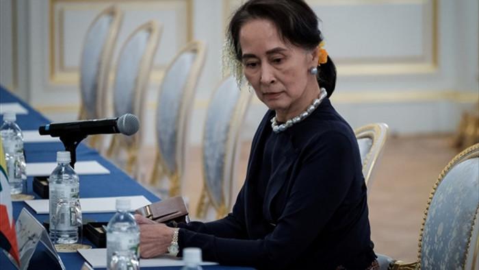 Hội đồng Bảo an kêu gọi quân đội Myanmar thả ngay bà Suu Kyi - 1