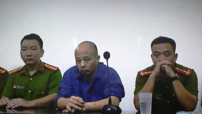 Khởi tố vụ án Đường Nhuệ bị tố chiếm đóng Công ty Lâm Quyết - 1
