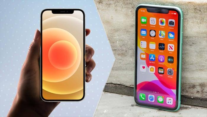 Mua iPhone 11 Pro hay iPhone 12 trong tầm giá 20 triệu đồng? - 1