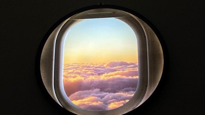 Ra mắt đèn cửa sổ máy bay cho người thích sống ảo - 4