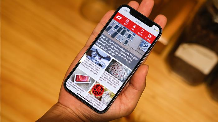 Quá ế hàng, Apple sắp dừng sản xuất iPhone 12 mini? - Ảnh 1.