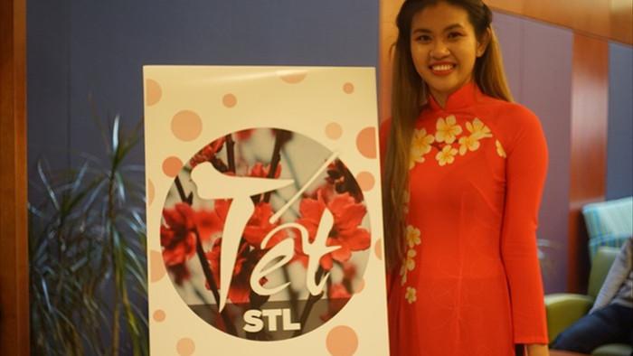 Tết Việt trên đất Mỹ: Xuân về trên St. Louis - 4