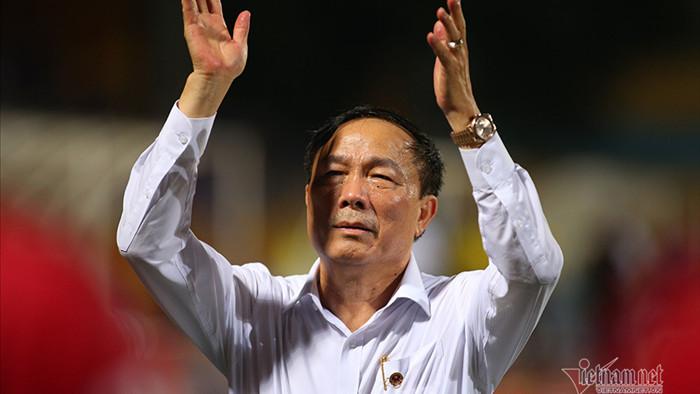 Cựu HLV Thanh Hoá công khai bằng chứng thắng kiện bầu Đệ