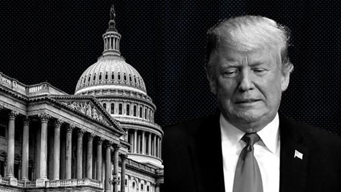 Thượng viện Mỹ chấp nhận yêu cầu hoãn phiên tòa luận tội ông Trump