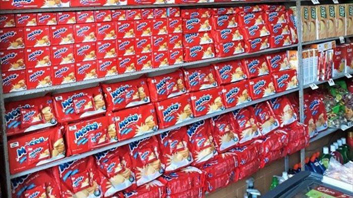 Đối đầu COVID-19, nhiều doanh nghiệp bánh kẹo vẫn lãi lớn - 1