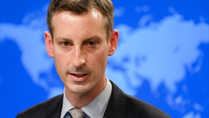 Mỹ đề nghị nói chuyện với bà Suu Kyi, quân đội Myanmar thẳng thừng từ chối - 1