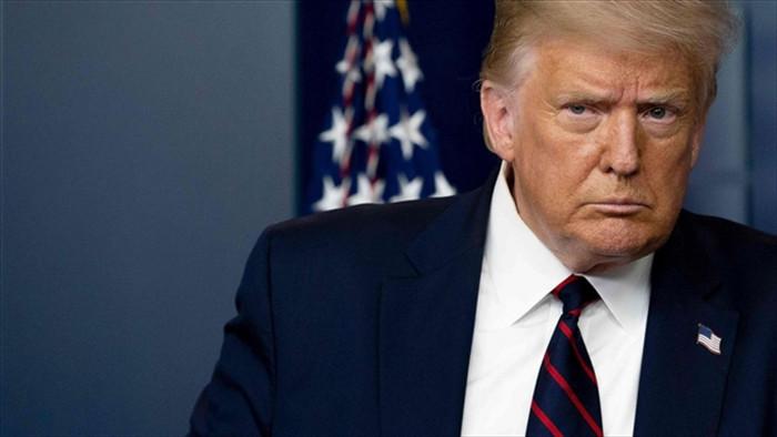 Phiên toà luận tội ông Trump ngày thứ nhất: Lập luận 'gây bão' của luật sư - 1