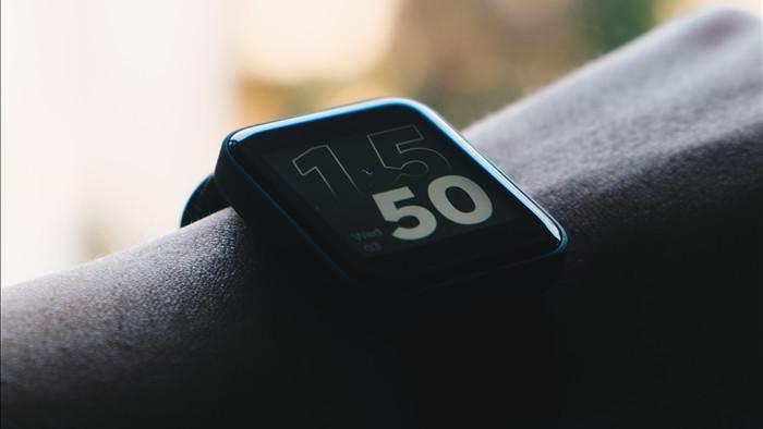 Trên tay Xiaomi Mi Watch Lite: Smartwatch hỗ trợ GPS giá rẻ, tiếng Việt hỗ trợ đầy đủ - Ảnh 22.