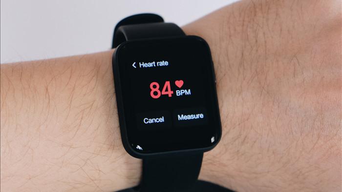 Trên tay Xiaomi Mi Watch Lite: Smartwatch hỗ trợ GPS giá rẻ, tiếng Việt hỗ trợ đầy đủ - Ảnh 13.