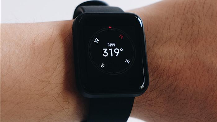 Trên tay Xiaomi Mi Watch Lite: Smartwatch hỗ trợ GPS giá rẻ, tiếng Việt hỗ trợ đầy đủ - Ảnh 16.