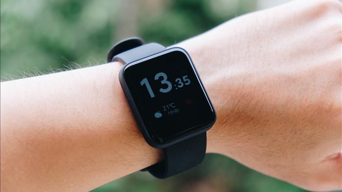 Trên tay Xiaomi Mi Watch Lite: Smartwatch hỗ trợ GPS giá rẻ, tiếng Việt hỗ trợ đầy đủ - Ảnh 11.