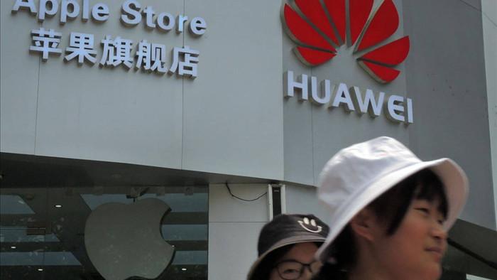 """Số phận của Huawei không """"khá khẩm"""" hơn dưới thời của chính quyền Biden? - Ảnh 1."""