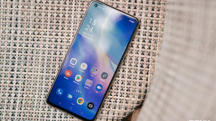 5 lựa chọn smartphone dưới 10 triệu Đồng để du Xuân Tân Sửu 2021 - Ảnh 2.