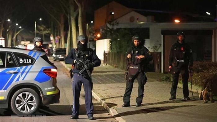 Đan Mạch, Đức bắt giữ 14 nghi phạm âm mưu tấn công khủng bố - 1