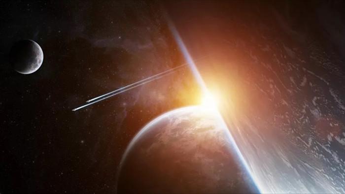 Phát hiện ra các hành tinh chết giống Trái đất - 1
