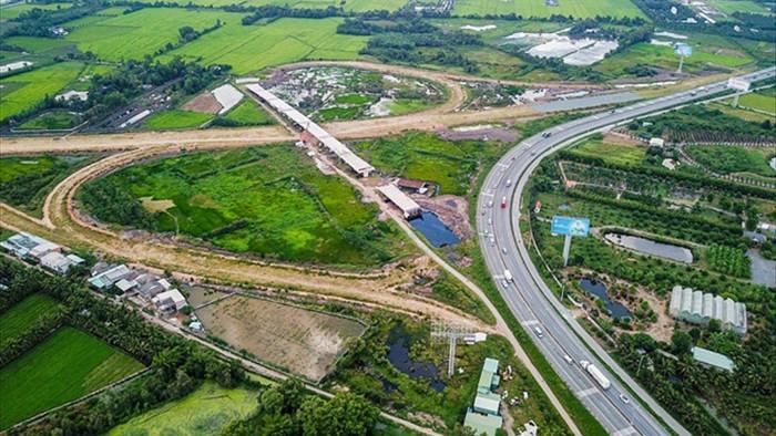 Những dự án giao thông đón đầu năm mới - 1