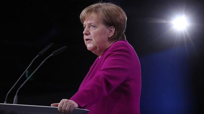 Thủ tướng Đức lên truyền hình thừa nhận sai lầm khi chống dịch COVID-19 - 1