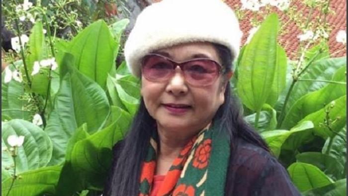Những bức ảnh chưa từng công bố của 'ni cô Huyền Trang' - 12