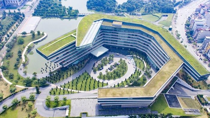 Đầu năm Tân Sửu, khách sạn 5 sao tại Hà Nội, TP.HCM vẫn giảm giá sâu - 1