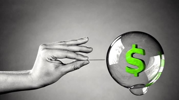 Cảnh báo hình thành bong bóng tài sản, thách thức kinh tế 2021 - 1