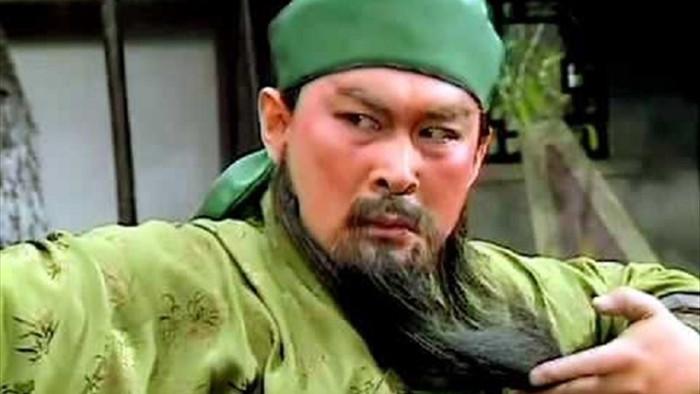 'Quan Vân Trưởng' Lục Thụ Minh tái xuất, nhiều khán giả cho là bị lừa - 1
