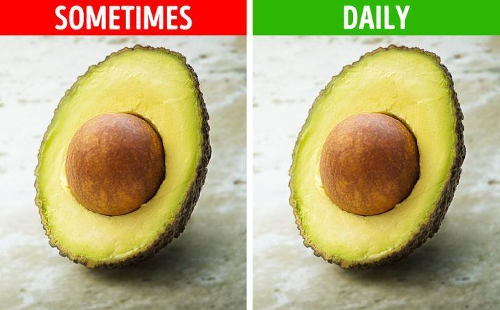 Khoai lang, quả bơ - thực phẩm giúp đốt cháy chất béo, hỗ trợ giảm cân nhanh  - 2