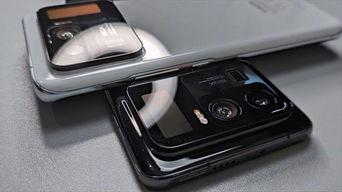 Lộ ảnh và video thực tế smartphone Mi 11 Ultra với tính năng độc đáo - 3