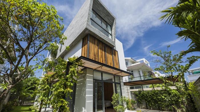 Cuộc sống vui thú điền viên trong căn nhà 3 tầng ngập cây xanh ở Nha Trang - 4