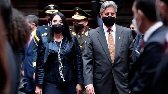 Peru phẫn nộ vì 468 quan chức bí mật tiêm vaccine trước nhân viên y tế - 1