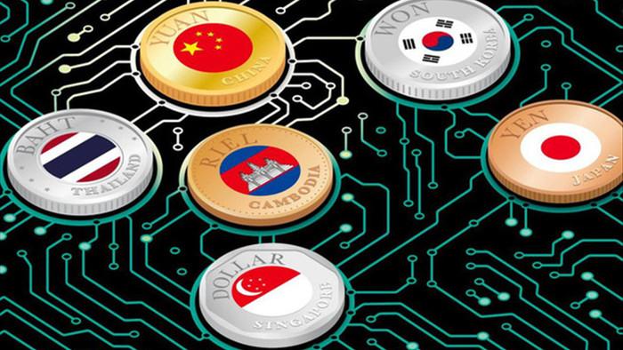 Đại dịch Covid-19 đang đẩy nhanh quá trình phát hành tiền điện tử trên thế giới - Ảnh 1.