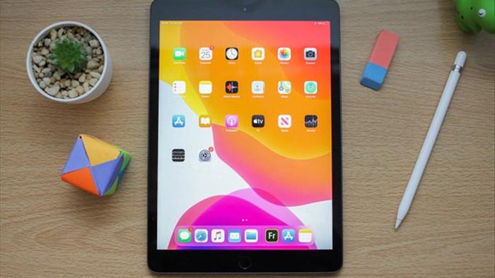 Apple co ke hoach san xuat may tinh bang iPad tai An Do hinh anh 1