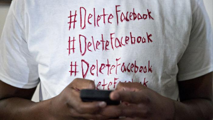 Hành động ngạo mạn của Mark Zuckerberg với nước Úc phải trả giá đắt: Đối mặt làn sóng tẩy chay toàn cầu, hashtag #DeleteFacebook xuất hiện khắp mọi nơi - Ảnh 1.