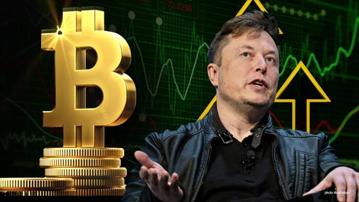 Vì sao bitcoin tăng điên cuồng? - 2