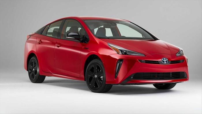 10 mẫu xe xuất sắc nhất cho năm 2021 - 3