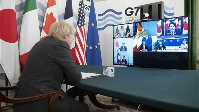 Hội nghị G7 và Bộ tứ: Hai sự kiện, sự kết nối và mục đích chung - 1