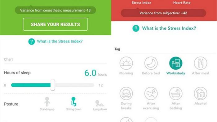 Những ứng dụng giúp tự đánh giá và làm giảm mức độ stress của bản thân - 2