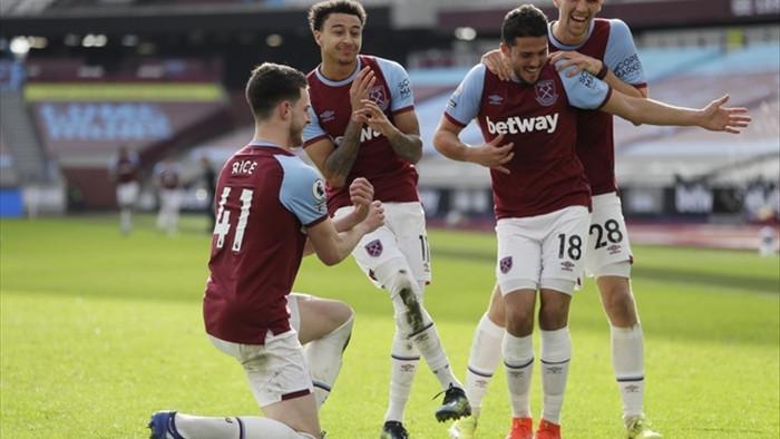 Jesse Lingard ghi bàn, West Ham khiến Tottenham ôm hận  - 2