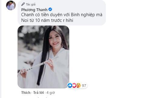 Phương Thanh hé lộ profile tình trẻ kém tuổi-3