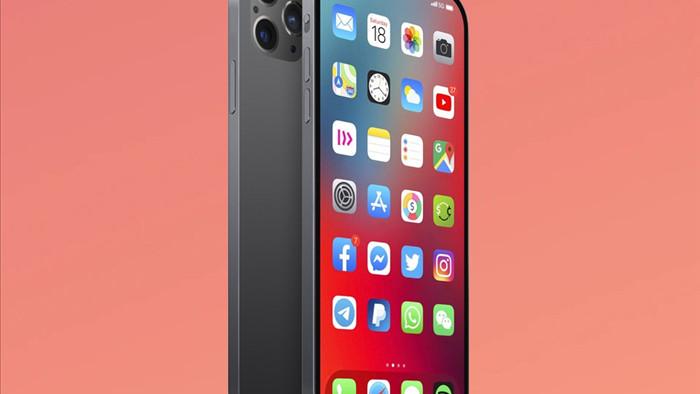 """Apple có thể sẽ loại bỏ """"tai thỏ"""" trên iPhone 2022? ảnh 1"""