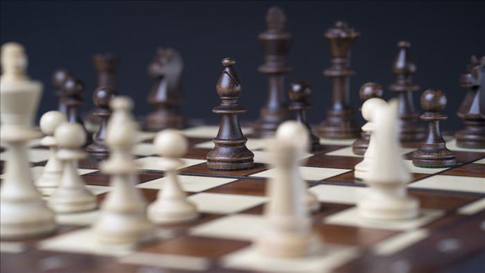 Đẳng cấp AI của YouTube: Nhầm chuyện đen và trắng trong môn cờ vua là phân biệt chủng tộc - Ảnh 1.