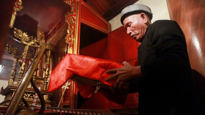 Ngượng đỏ mặt xem lễ hội linh tinh tình phộc lúc nửa đêm - 9