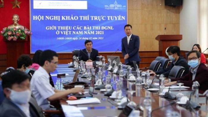 Ba bài thi đánh giá năng lực ở Việt Nam năm nay có gì đặc biệt?