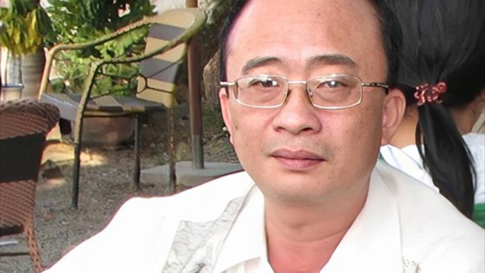 Nguyên Phó trưởng văn phòng báo Văn nghệ lãnh 10 năm tù vì lừa đảo - 1